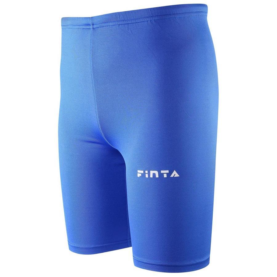 送料無料 フィンタ FINTA サッカー フットサル ジュニア ショートスパッツ FTW7032|sblendstore|07