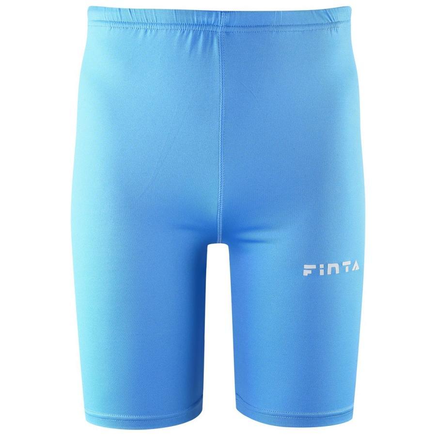 送料無料 フィンタ FINTA サッカー フットサル ジュニア ショートスパッツ FTW7032|sblendstore|17