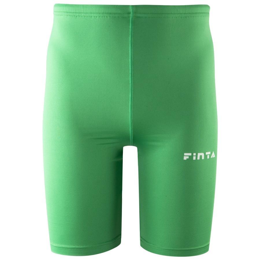 送料無料 フィンタ FINTA サッカー フットサル ジュニア ショートスパッツ FTW7032|sblendstore|18