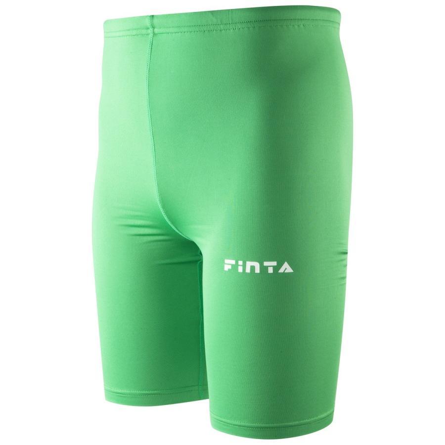送料無料 フィンタ FINTA サッカー フットサル ジュニア ショートスパッツ FTW7032|sblendstore|09
