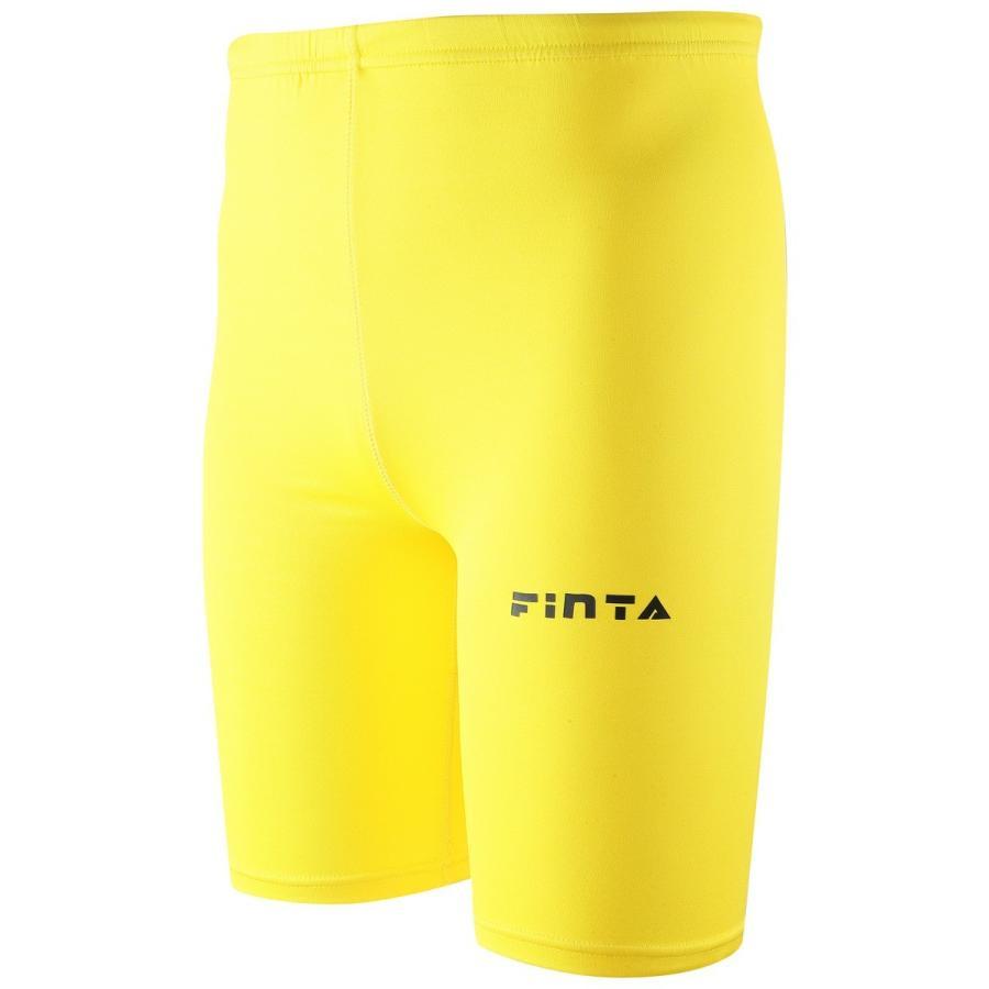 送料無料 フィンタ FINTA サッカー フットサル ジュニア ショートスパッツ FTW7032|sblendstore|10