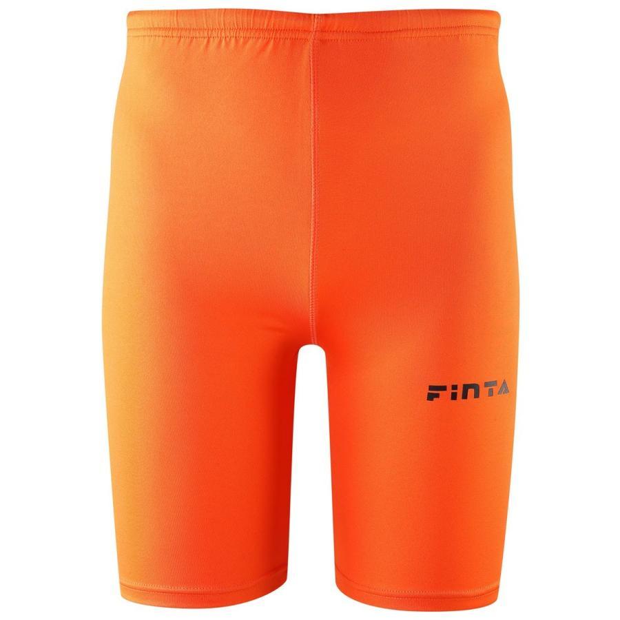 送料無料 フィンタ FINTA サッカー フットサル ジュニア ショートスパッツ FTW7032|sblendstore|20