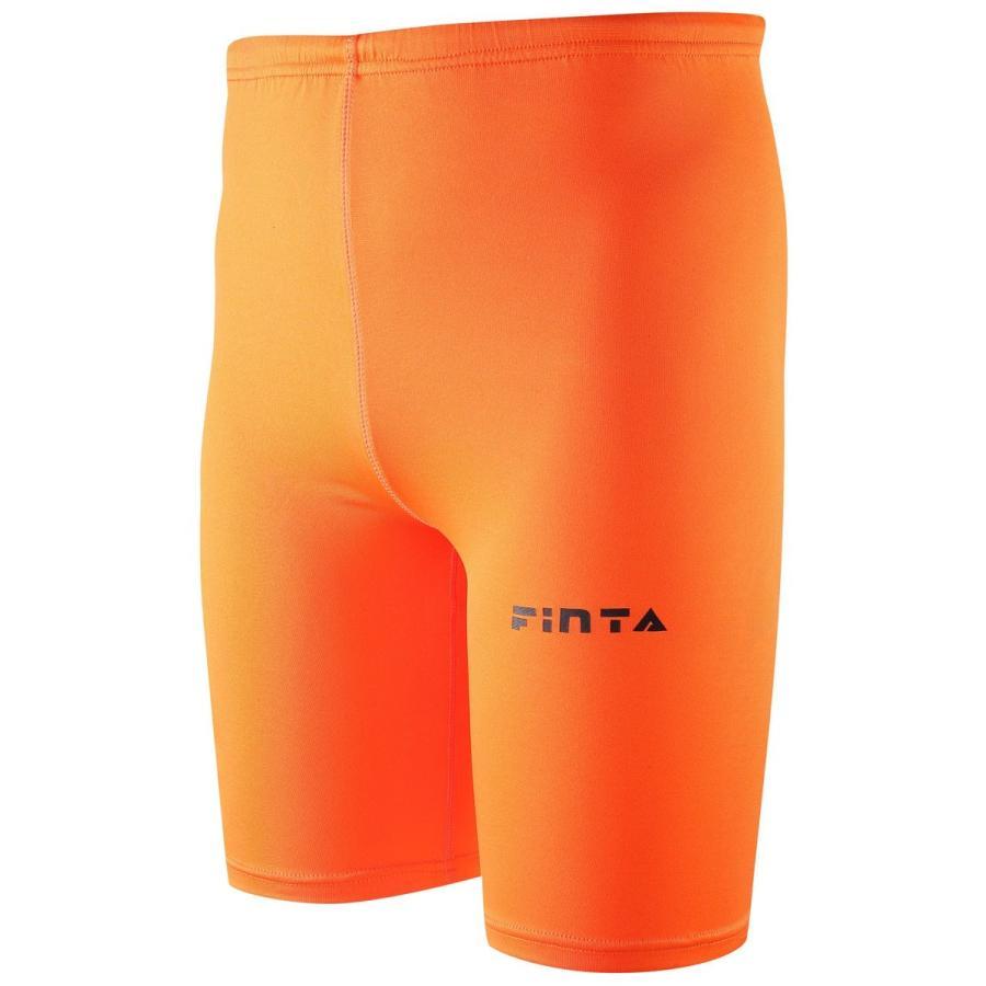 送料無料 フィンタ FINTA サッカー フットサル ジュニア ショートスパッツ FTW7032|sblendstore|11