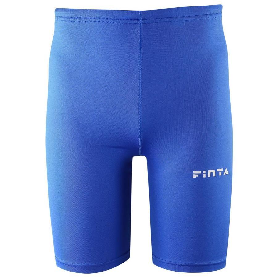 送料無料 フィンタ FINTA サッカー フットサル ジュニア ショートスパッツ FTW7032|sblendstore|16