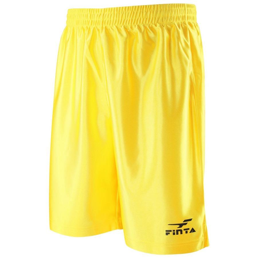 フィンタ FINTA サッカー フットサル ジュニア プラクティス パンツ FTW7036|sblendstore|11