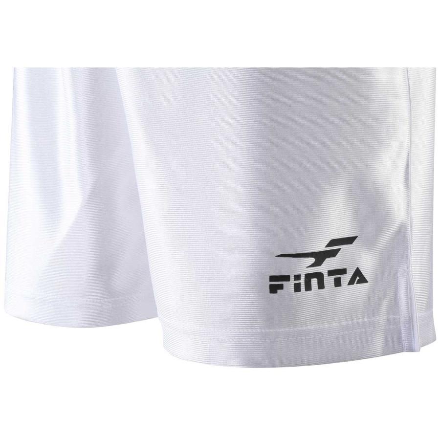 フィンタ FINTA サッカー フットサル ジュニア プラクティス パンツ FTW7036|sblendstore|04