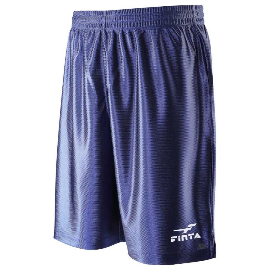 フィンタ FINTA サッカー フットサル ジュニア プラクティス パンツ FTW7036|sblendstore|07