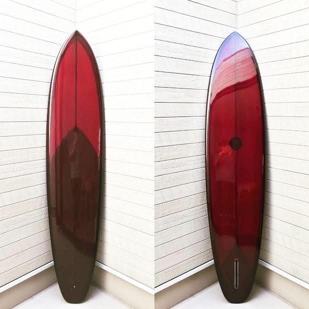 高い素材 CHRIESTENSON SURFBOARDS クリステンソン FLAT FLAT CHRIESTENSON SURFBOARDS TRACKER フラットトラッカー 8'0, STEEZ SHOP:2b368af9 --- airmodconsu.dominiotemporario.com