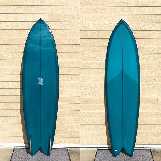 【開店記念セール!】 クリステンソン ロング フィッシュ CHRIESTENSON SURFBOARDS SURFBOARDS LONG FISH フィッシュ 6'10 CHRIESTENSON サーフボード, 大井町:442da065 --- airmodconsu.dominiotemporario.com