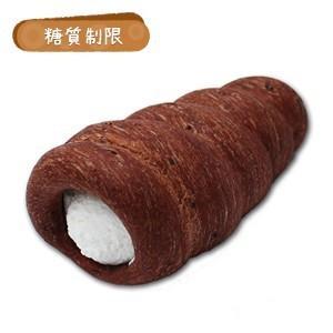 糖質制限 ダイエット 生クリームコロネ 4個入り お取り寄せ グルメ 低GI値 糖質オフ 日本最大級の品揃え BIKKEセレクト 人気ブレゼント! croissant ロカボ