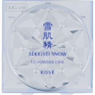 コーセー 雪肌精 スノー CCパウダー 専用ケース scbmitsuokun1972 02