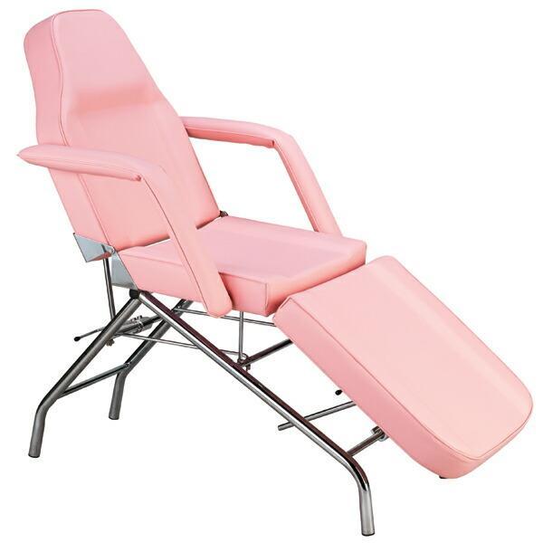 フェイシャルベッド CB900 ピンク メーカー直送 代引き不可 取り寄せ商品A