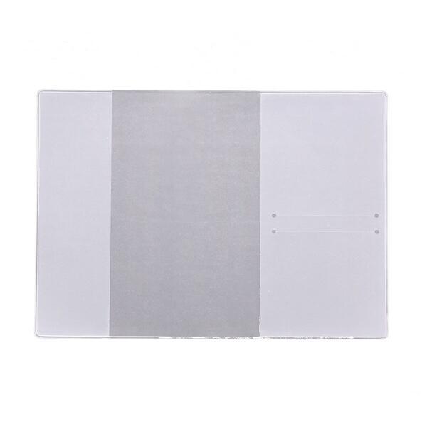 お薬手帳 カバー 半透明 おくすり手帳 ランキングTOP10 〔メール便 送料込価格〕 01 蔵