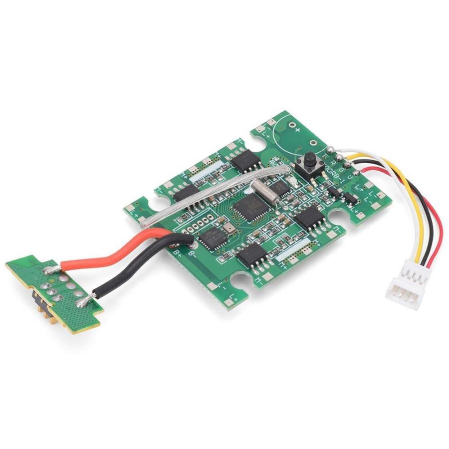 G-FORCE ジーフォース GRANFLOW(グランフロー)用 受信機 GB068/GRANFLOW用スペアパーツ。/玩具
