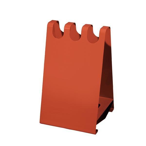 ぶんぶく ぶんぶく ぶんぶく アンブレラスタンド サインボード型 ホワイトボードシートなし SR USO-X-03N-SR/シルク印刷に対応したタイプの傘立てです。/玄関収納 d36