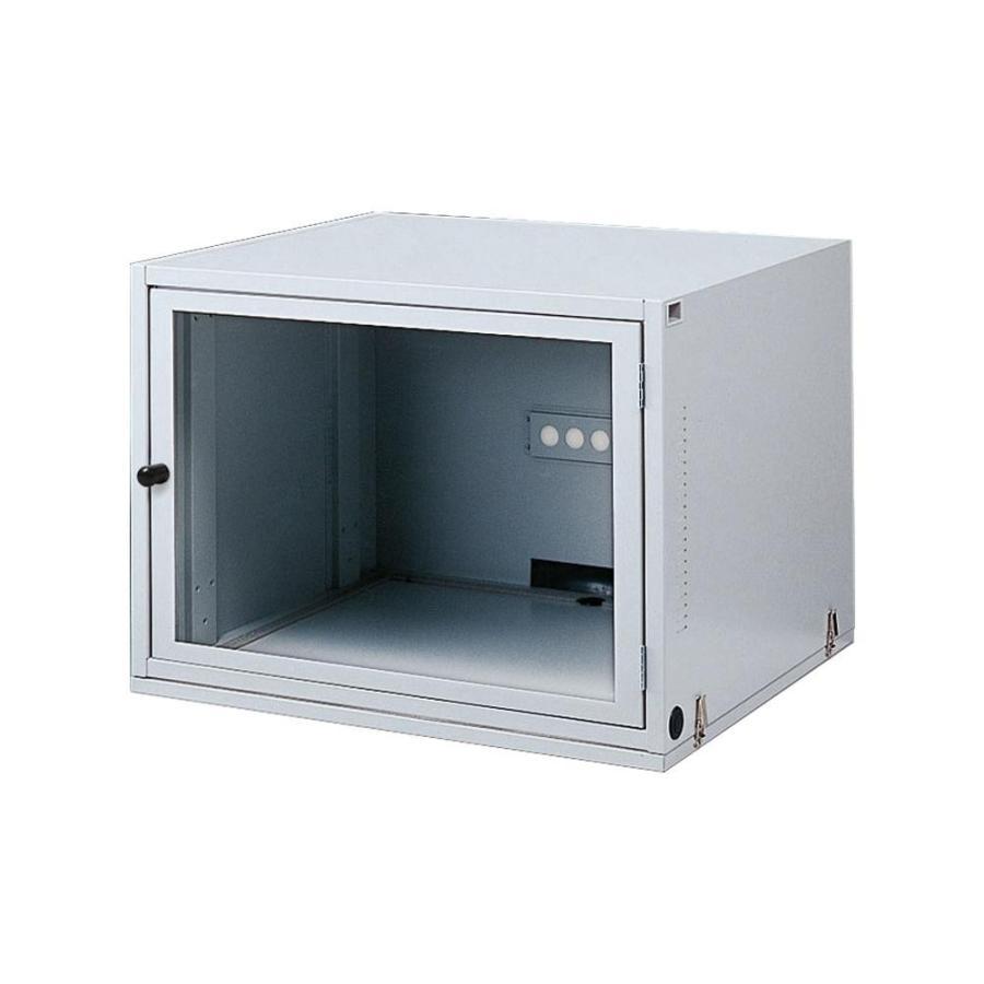 サンワサプライ 簡易防塵ラック 簡易防塵ラック MR-FA17CMKN/CPU用簡易型防塵ラック!!/オフィス収納