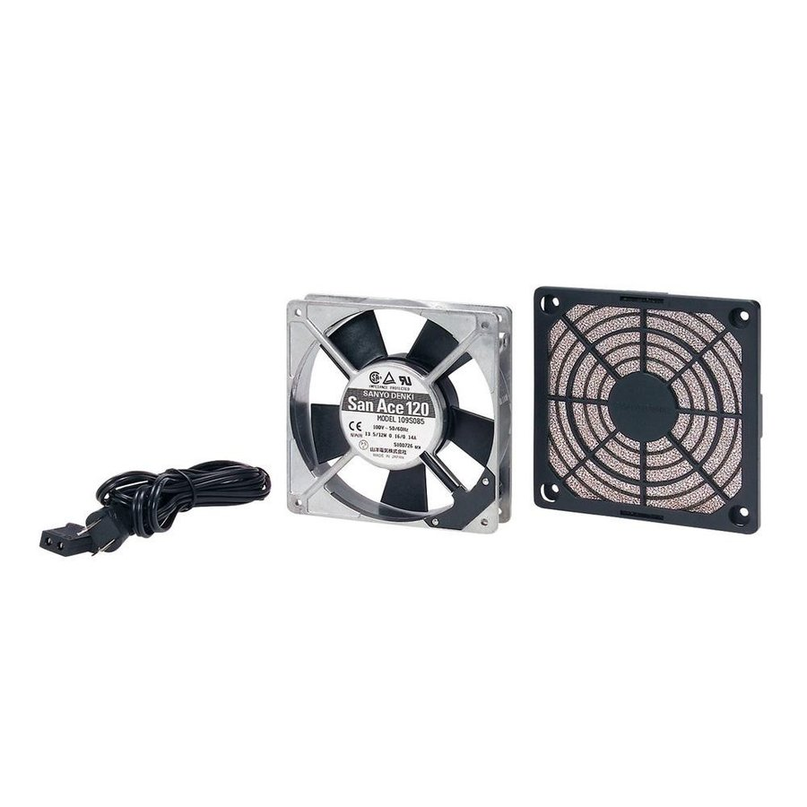 サンワサプライ 放熱ファン低速(静音)タイプ CP-SFANS-T/低速静音タイプ。/オフィス収納 CP-SFANS-T/低速静音タイプ。/オフィス収納