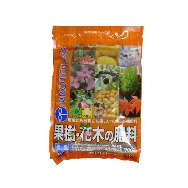プロトリーフ 果樹・花木の肥料 700g×30セット/環境にも植物にもやさしい肥料です。/アイデアガーデニング・花・植物・DIY