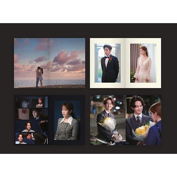 私を愛したスパイ OST (2CD) (MBC TV Drama) (韓国盤) scriptv 05