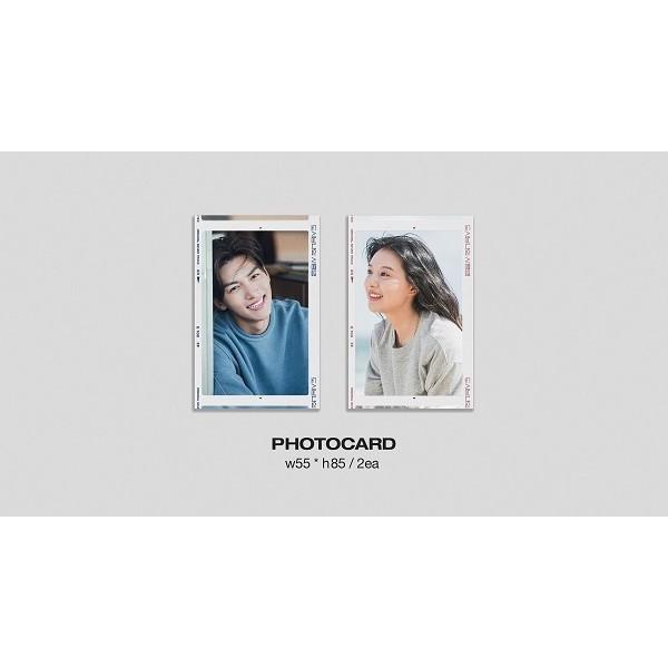 都会の男女の恋愛法 OST CD (韓国盤) scriptv 05