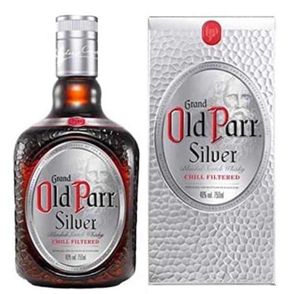 ウイスキー オールドパー シルバー 40度 750ml 正規品 whisky|se-sake
