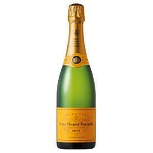 シャンパン ヴーヴ クリコ イエローラベル ブリュット ハーフ 375ml se-sake