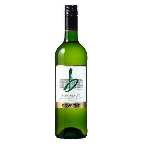 ドゥルト bボルドー ブラン 750ml メルシャン フランス ボルドー 白ワイン 420825|se-sake