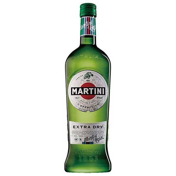マルティーニ エキストラ ドライ 瓶 750ml イタリア 白 ヴェルモット サッポロ|se-sake