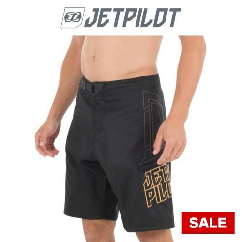 【SALE】【JETPILOT】THROTTLE BOARDSHORT ジェットパイロット ボードショーツ ゴールド メンズ S17901