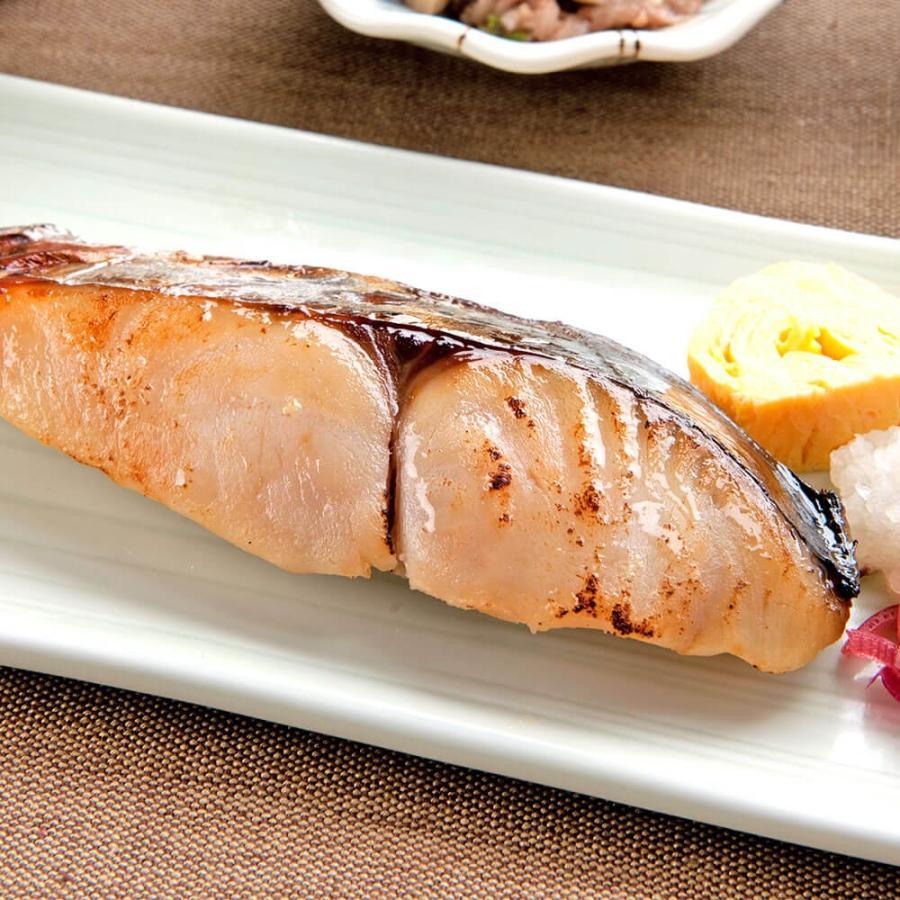 西京漬け 魚 ギフト 6切 紅鮭 鰆 詰め合わせ|seafoodhonpo88|04