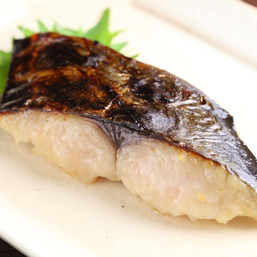 西京漬け 魚 ギフト 6切 紅鮭 鰆 詰め合わせ|seafoodhonpo88|06