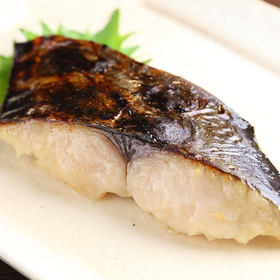 味噌漬け 魚 西京漬け 8切 セット|seafoodhonpo88|07