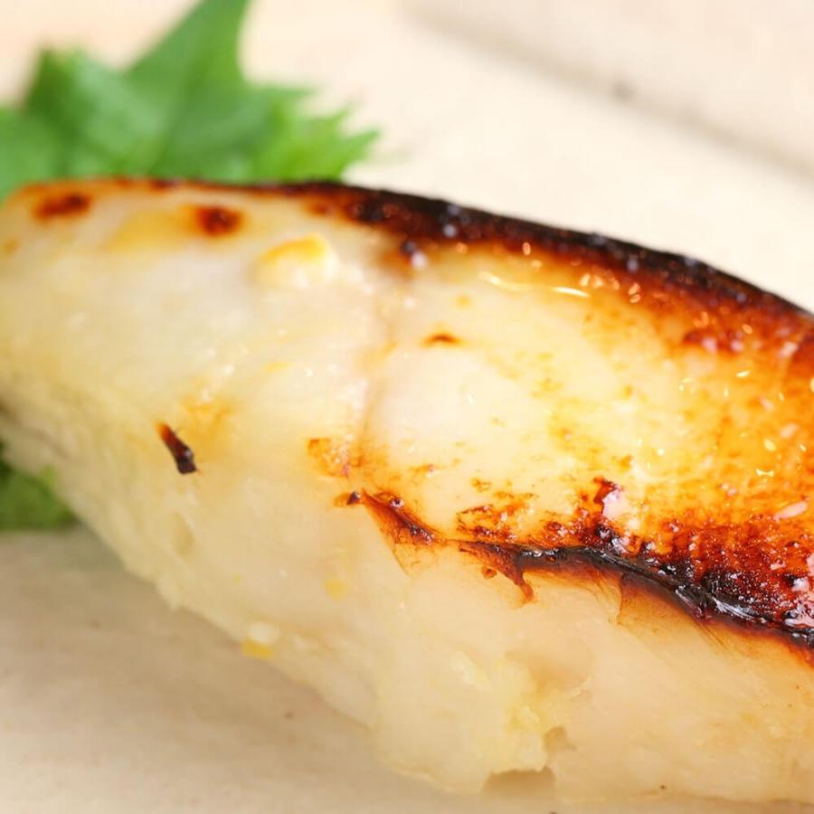 西京漬け 魚 ギフト 10切 詰め合わせ seafoodhonpo88 09