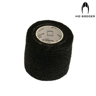 HO 売り出し SOCCER プロテクションテープ PROTECTION TAPE エイチオーサッカー 200618 ブラック GKゴールキーパー パケット便送料無料 優先配送