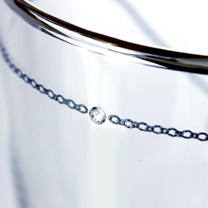 グラス セット ペアグラス LARA Christie ララクリスティー プラチナ タンブラー 結婚祝い ギフト プレゼント 敬老の日|sears-collection|05