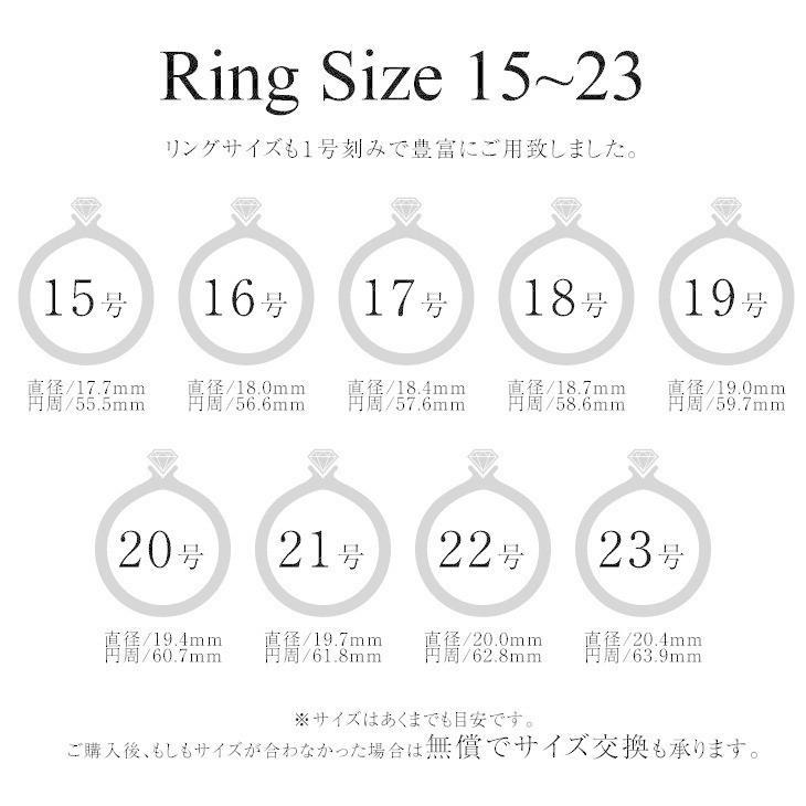 指輪 レディース プラチナリング PT950 LARA Christie ララクリスティー エターナル マリッジリング 結婚指輪 5号〜23号 宇垣美里 着用モデル|sears-collection|11