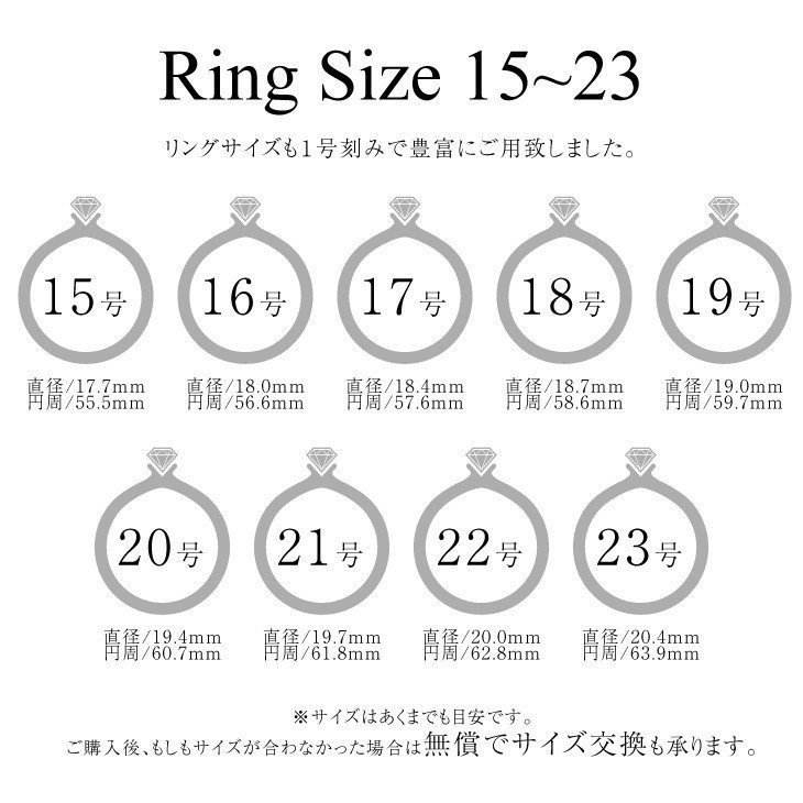 指輪 レディース プラチナリング PT950 LARA Christie ララクリスティー エターナル マリッジリング 結婚指輪 5号〜23号 宇垣美里 着用モデル|sears-collection|12