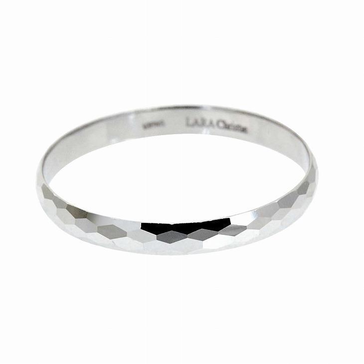 リング 指輪 ホワイトゴールド K18WG ペア ジオメトリーマリッジリング LARA Christie ララクリスティー PLATINUM プラチナム COLLECTION lr56-0002|sears-collection|08