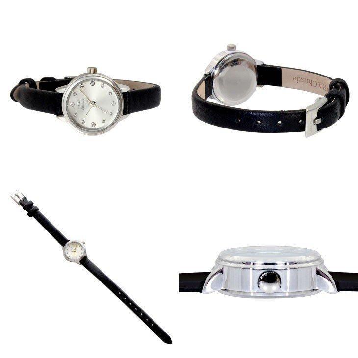 腕時計 レディース ウォッチ LARA Christie (ララクリスティー) Monaco モナコ 宇垣美里 着用モデル|sears-collection|04