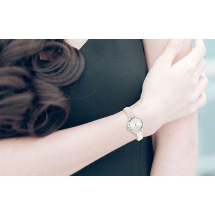 腕時計 レディース ウォッチ LARA Christie (ララクリスティー) Monaco モナコ 宇垣美里 着用モデル|sears-collection|09