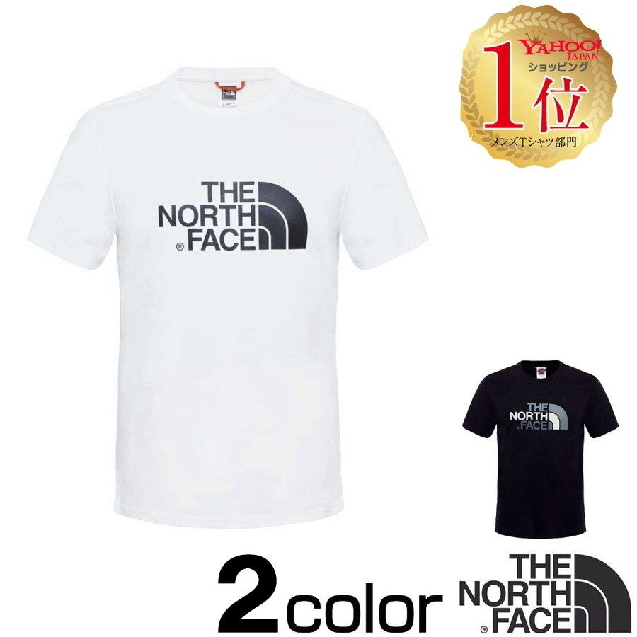 ノースフェイス Tシャツ イージー THE NORTH FACE nf0a2tx3 sears-collection