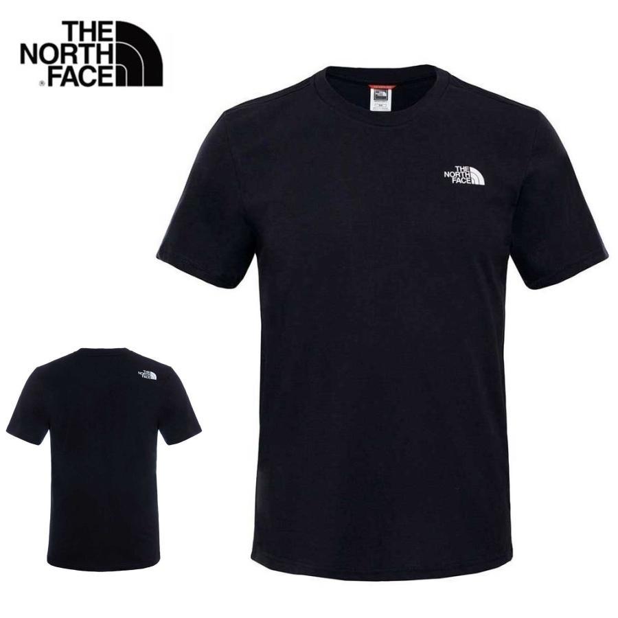 ノースフェイス Tシャツ シンプルドーム THE NORTH FACE nf0a2tx5 sears-collection