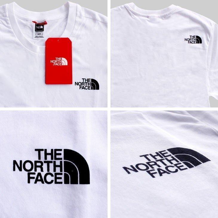 ノースフェイス Tシャツ シンプルドーム THE NORTH FACE nf0a2tx5 sears-collection 07