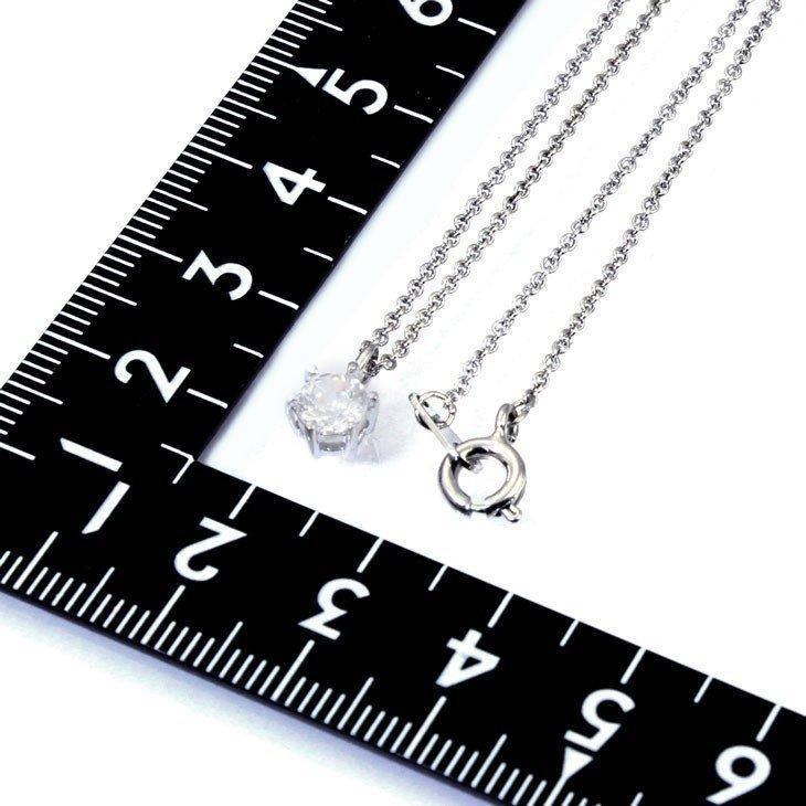ネックレス レディース 一粒CZ  ダイヤモンドローズ プリザーブドフラワー 薔薇 バラ 1輪 誕生日 Sears (シアーズ)|sears-collection|10