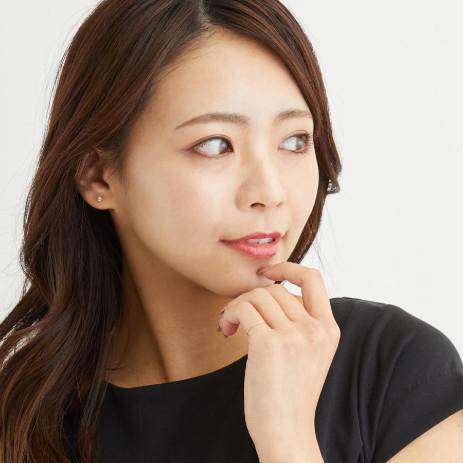ピンキーリング レディース 指輪 K14 14金 ゴールド ピンクゴールド レディース リング 誕生日 Sears シアーズ|sears-collection|12