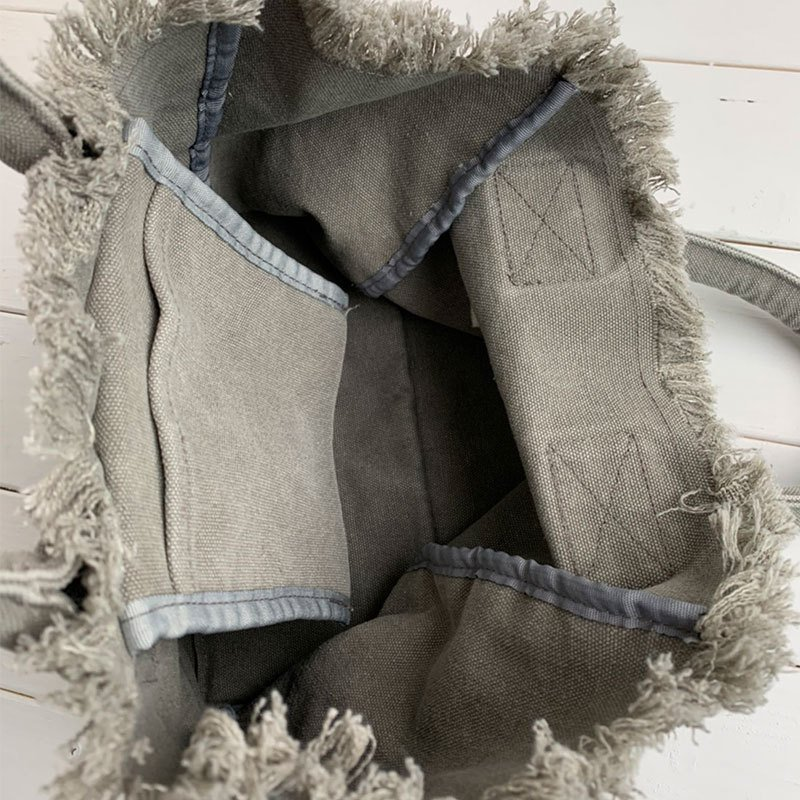 フリンジアロハ刺繍トートバッグ ハワイアンブランドハレイワ 小さめサイズ レディースバッグ 小物バッグ seashells-zakka 09