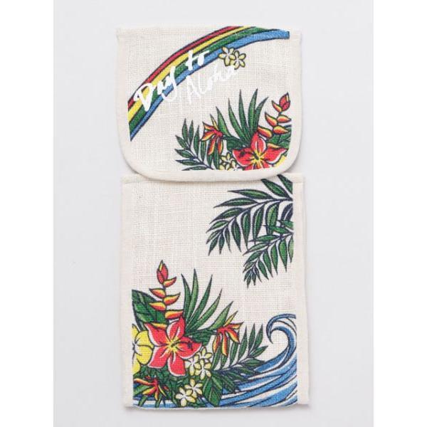 トイレットペーパーカバー トイレ用ハワイアン柄ペーパーカバー おしゃれなワーゲンイラスト かわいいホヌ カメ seashells-zakka 02
