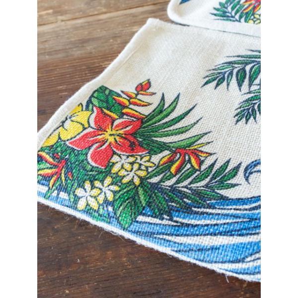 トイレットペーパーカバー トイレ用ハワイアン柄ペーパーカバー おしゃれなワーゲンイラスト かわいいホヌ カメ seashells-zakka 04
