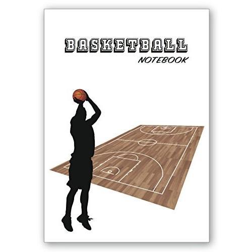 ドリームエイド バスケットボールノート 大人気! 予約販売品 B5