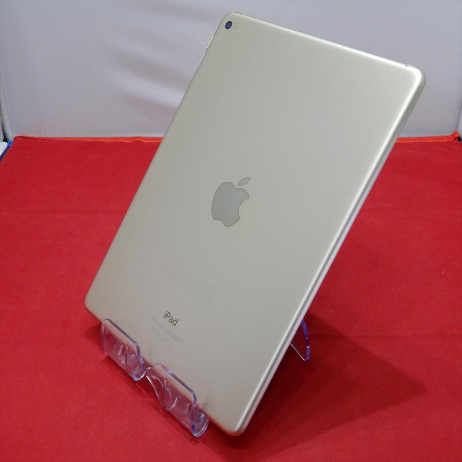 Apple 新作通販 アップル MH1J2J ストア A iPad Air2 9.7インチ 128GB ゴールド Wi-Fi NO.210223041